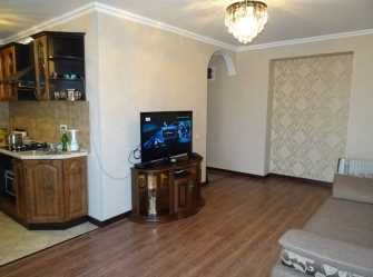 Квартира-студия Лакоба 84 кв 32 в Сухуме