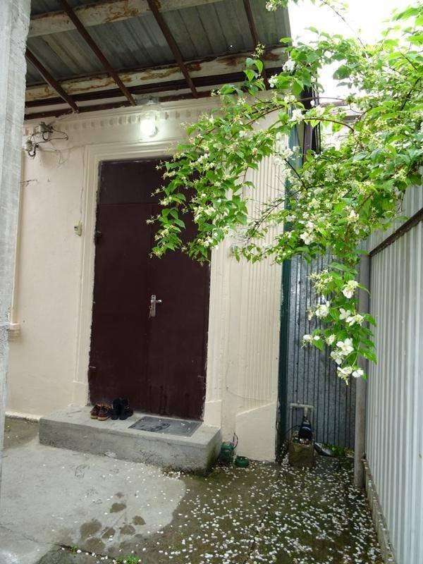 Дом под-ключ Квициния 3 в Сухуме