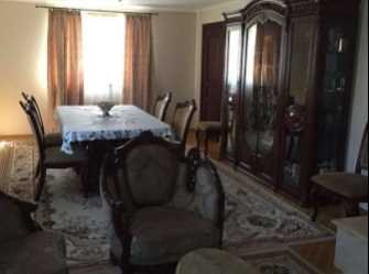 Дом под-ключ Адлейба 284 в Сухуме