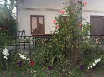 Дом у Моря дом под-ключ в Сухуме