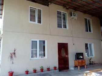 Гостевой дом Партизанская 87 в Цандрипше