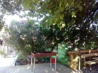 Гостевой дом Партизанская 87 в Цандрипше - Фото 4