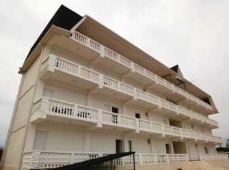 Белая Панама гостевой дом в Цандрипше
