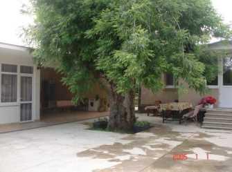 Гостевой дом Лапстинская 17 в Цандрипше