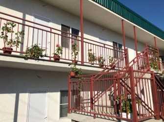 Аррива мини-гостиница в Цандрипше