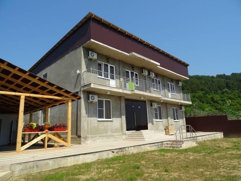 Адзгара мини-отель в Цандрипше