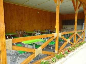 Элина  мини-гостиница в Цандрипше