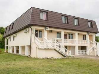 Санрайз гостиница в Цандрипше - Фото 3