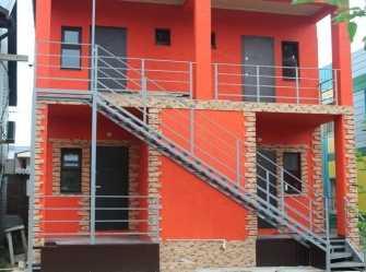 Мини-гостиница Краснодарская 4 в Голубицкой - Фото 2
