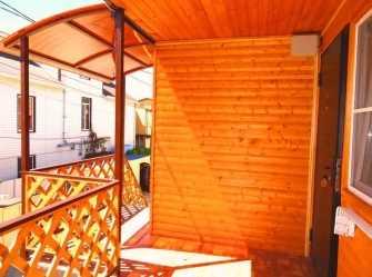 Мини-гостиница Западная 20 в Голубицкой - Фото 3