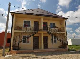 Дарина мини-гостиница в Голубицкой