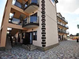 БЛиК гостиница в Голубицкой - Фото 4