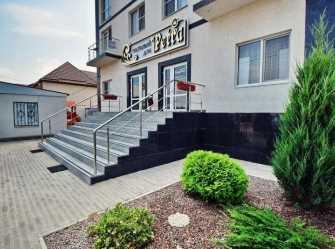 PETRA гостиница в Голубицкой - Фото 2