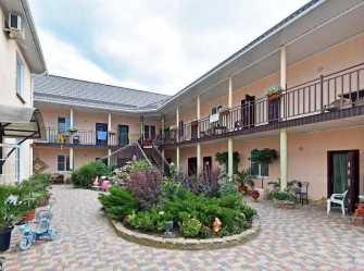 Изумруд гостиница в Голубицкой - Фото 2