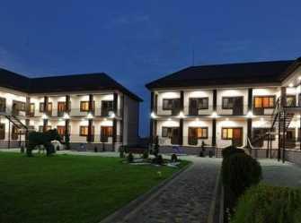 Валенсия гостиничный комплекс в Голубицкой - Фото 2