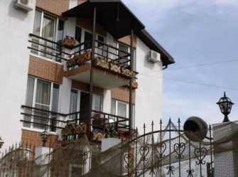 Постоялый двор АтаманЪ отель в Голубицкой - Фото 3