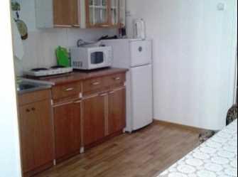 Дом под-ключ Курортная 65 в Голубицкой