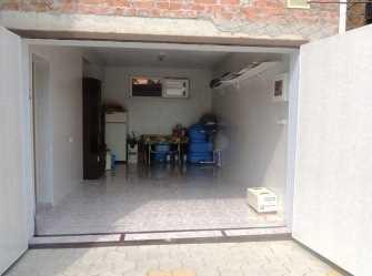 Дом под-ключ Восточная 5 в Голубицкой