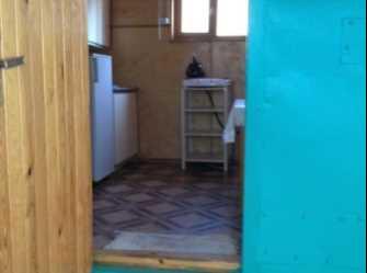 Дом под-ключ Курортная 95 в Голубицкой