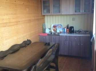 Дом под-ключ Курортная 137 в Голубицкой