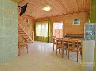 Домик на Лазурном 23 дом под-ключ в Голубицкой