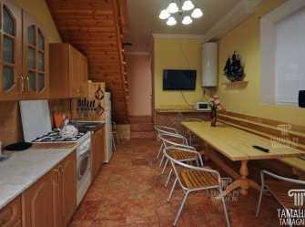 Дом под-ключ Темрюкская 9 в Голубицкой