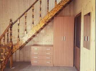 Дом под-ключ Северная 23 в Голубицкой