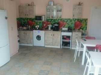 У Олеси гостевой дом в Кучугурах