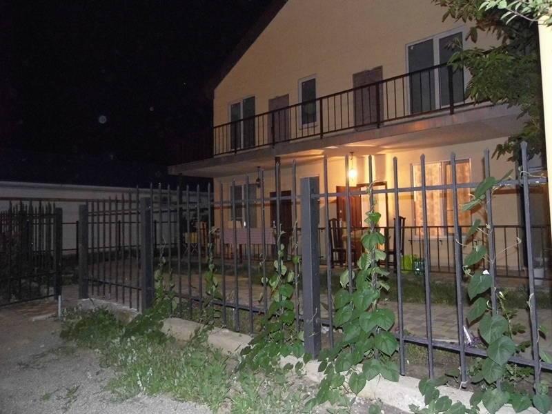 Прованс гостевой дом в Кучугурах