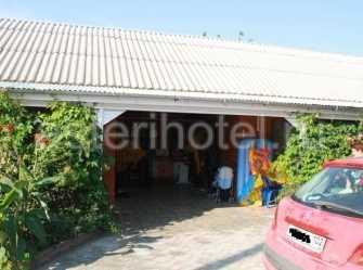 Астери мини-гостиница в Кучугурах