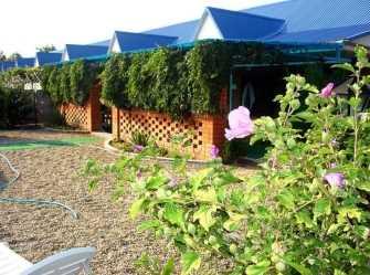 Чудная долина мини-гостиница в Кучугурах