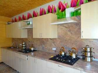 Атика мини-гостиница в Кучугурах