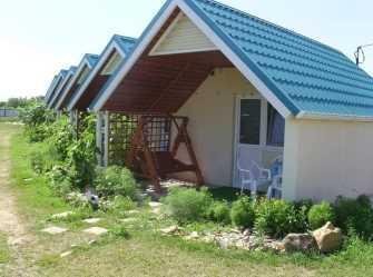 Хуторок мини-гостиница в Кучугурах