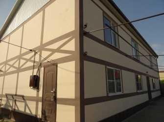 Мини-гостиница Комсомольская 39/а в Кучугурах