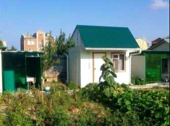 Розовый сад частный сектор в Кучугурах