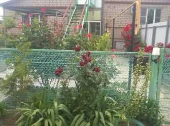 Дом под-ключ Зеленый 6/1 в Кучугурах