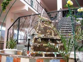 Пирамида гостевой дом в Пересыпи