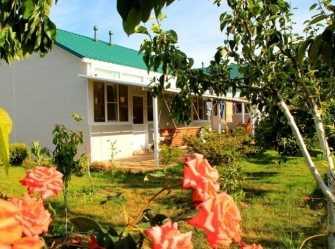 АлиАнна гостевой дом в Пересыпи