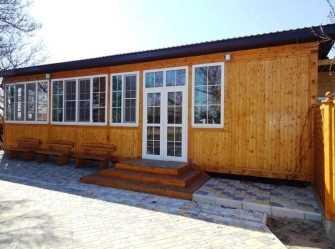 Галант мини-гостиница в Пересыпи