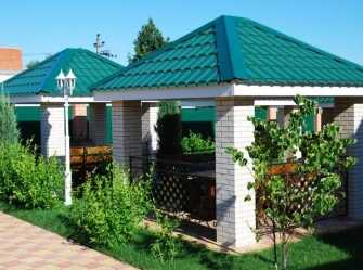 Барин гостиница в Пересыпи