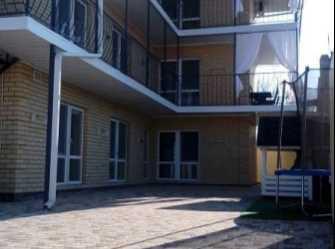 VOYAGE мини-отель в Ейске