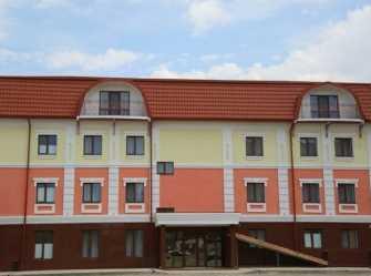 VAP hotel гостиница в Ейске