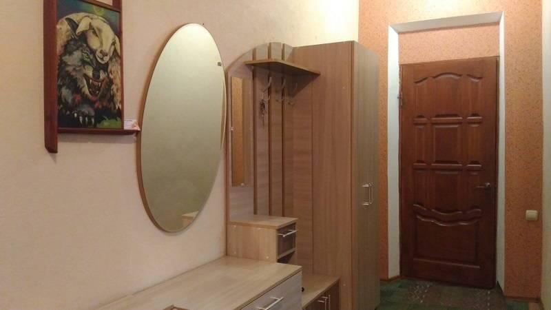 2х-комнатная квартира Первомайская 14 кв 13 в Ейске