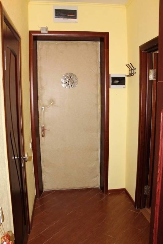 1-комнатная квартира Первомайская 14 в Ейске
