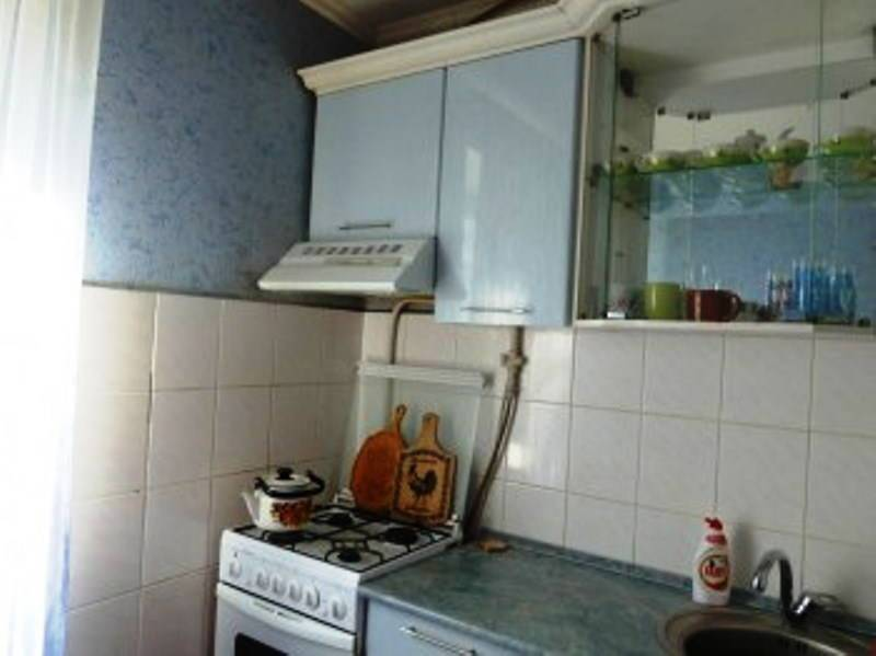 1-комнатная квартира Плеханова 4 кв 59 в Ейске