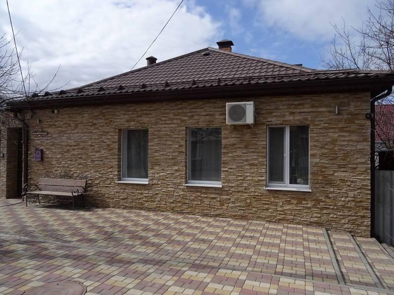 2х-комнатная квартира (на земле) Краснофлотская 18 в Ейске