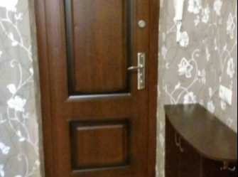 1-комнатная квартира Пушкина 60 корп 4 кв 18 в Ейске