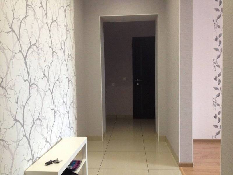 2х-комнатная квартира Дружбы 4 кв 3 в Ейске