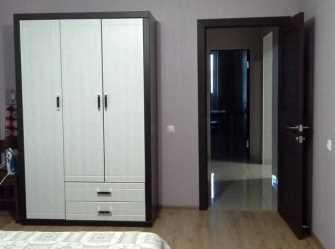 2х-комнатная квартира Дружбы 4 кв 3 в Ейске - Фото 4