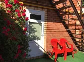 Дом под-ключ Армавирская 61 в Ейске